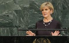Úc cảnh cáo Bắc Kinh giật dây du học sinh
