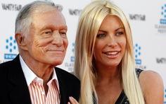 Chân dung ông trùm người đẹp của Playboy - Hugh Hefner