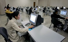 Hàn Quốc tố Triều Tiên đánh cắp kế hoạch quân sự
