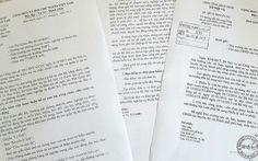 Giáo viên bị yêu cầu làm 19 loại giấy tờ trong 1 tuần