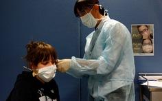 Dịch cúm bùng phát bất thường tại Úc
