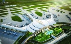 ACV phản ứng Geleximco và đối tác Trung Quốc xây sân bay Long Thành