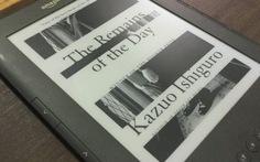 Ishiguro kể chuyện 'bế quan luyện công' viết 'The Remains of the Days'