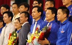 Anh Nguyễn Duy Minh làm bí thư Thành đoàn Đà Nẵng