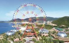 Vinpearl Sky Wheel: kỷ lục mới tại Vinpearl Land Nha Trang