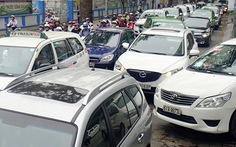 Thu phí ôtô vào trung tâm TP.HCM: Doanh nghiệp lo chi phí tăng
