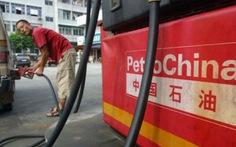 Vì sao tập đoàn dầu khí Trung Quốc lao dốc không phanh?