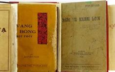 'Về chốn thư hiên' xem sách quý