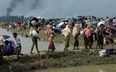 Tin giả là 'vũ khí' khiến bất ổn ở Myanmar gia tăng