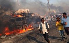 Mỹ sẽ tái xuất giang hồ ở Somalia?