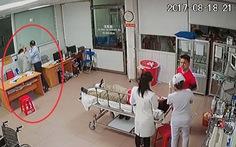 Kiểm điểm chủ tịch phường giúp sức giám đốc tát bác sĩ ở Vinh