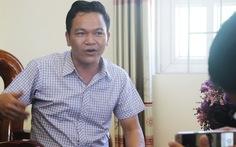 Vụ nữ bác sĩ bị tát ở Vinh: Khiển trách chủ tịch phường