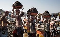Khan hiếm cát xây dựng, nhiều nước dừng xuất khẩu