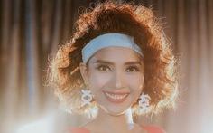 Ái Phương về với disco trong Mạnh mẽ lên cô gái