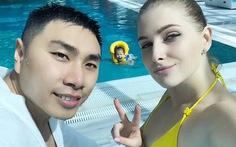 Đàn ông Trung Quốc có tiền chuyển hướng săn tìm vợ ở Đông Âu
