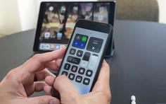 iOS 11.1 ra mắt với nhiều emoji mới và sửa lỗ hổng Wi-Fi