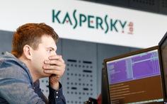 Mỹ cấm cửa công ty an ninh mạng Nga