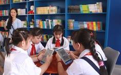 Doanh nghiệp Việt sản xuất máy tính bảng giá rẻ phục vụ học trực tuyến