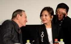'Men in black' Tommy Lee Jones: điện ảnh là tiền bạc