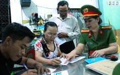 Đà Nẵng giảm 2.812 người không chuyên trách ở phường, xã