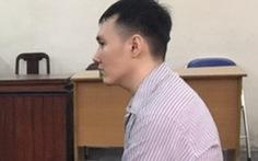 'Ngáo đá' đâm chết hàng xóm nhận án tù chung thân