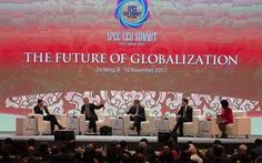 Tương lai của toàn cầu hóa vẫn còn đầy hấp dẫn