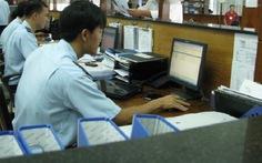TP.HCM giảm ít nhất 20% báo cáo không cần thiết