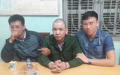 Hành trình vây bắt nghẹt thở 2 tử tù vượt ngục