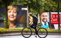 Trước bầu cử, Đức tập trung chống tin tặc, tin giả