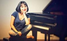 Nghệ sĩ piano Bích Trà: Sự nổi tiếng là khái niệm không thuộc về ta