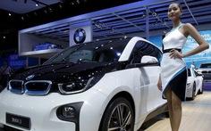 BMW chọn Trường Hải phân phối xe hơi tại Việt Nam