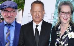 The Post của Steven Spielberg -ứng viên nặng ký cho Oscar 2018.
