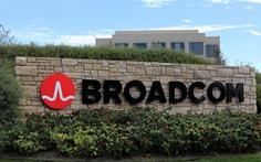 Broadcom chào mua Qualcomm với giá hơn 100 tỉ USD