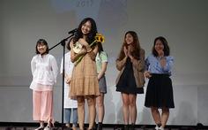 Giải Búp sen vàng 2017: phim tình già 'Lẫn' đại thắng