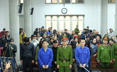 Từ Đài Loan sang Việt Nam mở sàn vàng lừa đảo