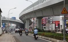 Thông xe nhánh cầu vượt Ngã sáu Gò Vấp