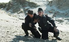 'Land of mine' - một kiểu sống trong sợ hãi từ điện ảnh Đan Mạch, Đức