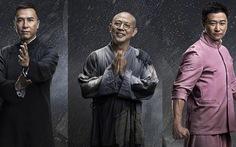 Chân Tử Đan, Lý Liên Kiệt, Ngô Kinh đóng phim của tỉ phú Jack Ma