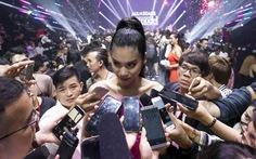 Kim Dung chiến thắng tại mùa giải All stars VN's next top model