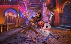 Coco - phim hoạt hình được chờ đợi nhất 2017 tung trailer