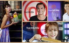 MasterChef Việt Nam trở lại với phiên bản người nổi tiếng