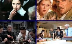 Phim Nga phát sóng trên VTV nhân kỷ niệm cách mạng tháng Mười