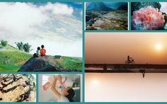 Ngắm ảnh Việt Nam đẹp mơ màng được 9x chụp bằng film