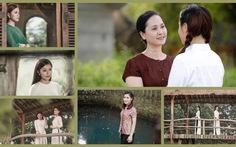 'Mẹ chồng' Lan Hương đóng MV mừng 20-10