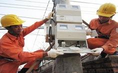 EVN: Tiền điện tăng do sử dụng nhiều và do điều chỉnh giá