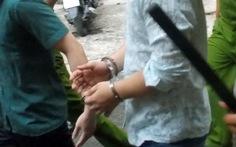 Bắt phóng viên tống tiền cảnh sát giao thông Đắk Lắk