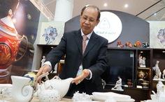 Triển lãm tiềm năng kinh doanh, đầu tư tại Việt Nam
