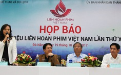 77 phim dự Liên hoan phim Việt Nam lần thứ 20 tại Đà Nẵng