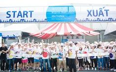 WIPRO tổ chức chạy việt dã hướng về cộng đồng