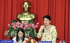 Cần biện pháp quản lý đất đai quanh dự án sân bay Long Thành